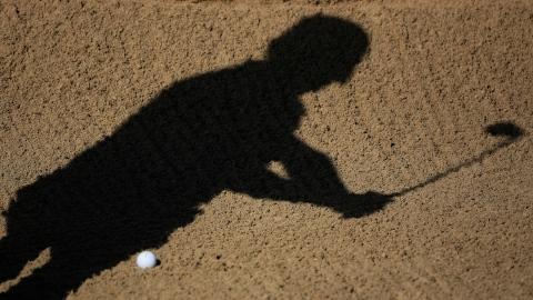 Le Nedbank Golf Challenge encore annulé