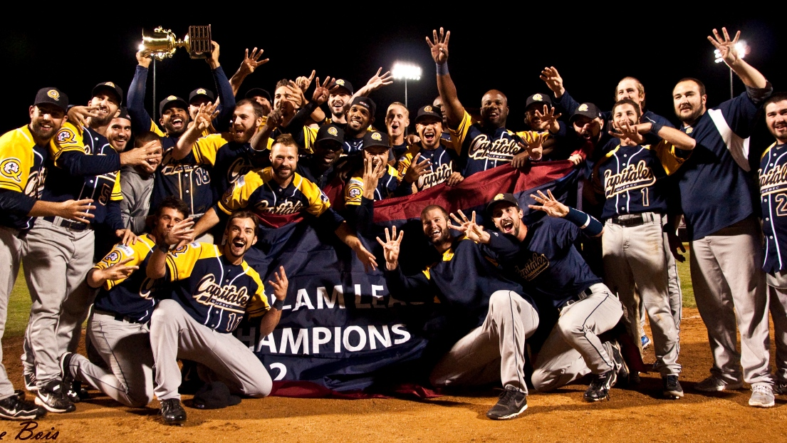 capitales champions