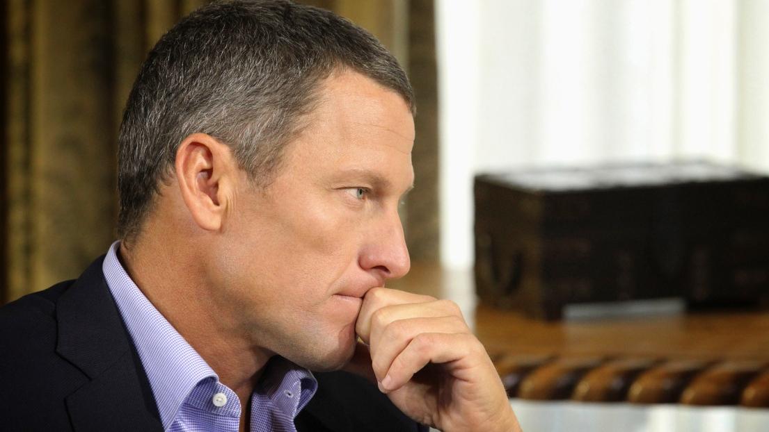 Armstrong payera 5 millions$ d'indemnités au gouvernement US