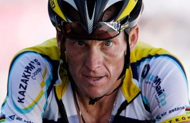 Armstrong invité d'honneur au Tour des Flandres