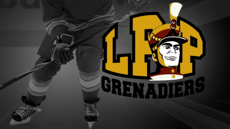 Image Logo Grenadiers de Chateauguay