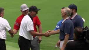 Challenge de golf Jacques Demers (finale)