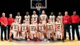 L'équipe canadienne de basketball, édition 2016