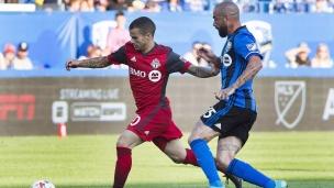 L'Impact jouera pour la fierté face au Toronto FC