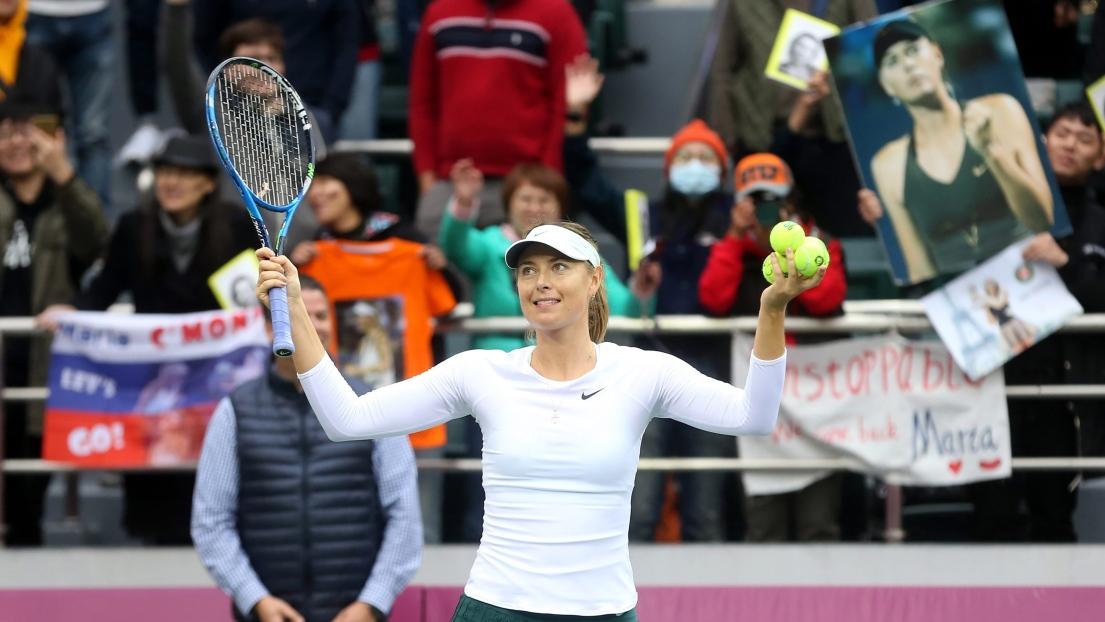 Barbora Strycova domine Magdalena Rybarikova et décroche le titre — Tournoi de Linz