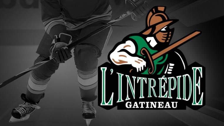Image Logo Intrépides de Gatineau