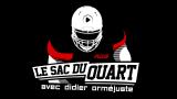 Le sac du quart (logo)