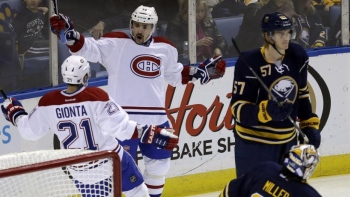En son et images : Canadiens-Sabres