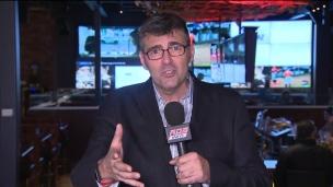 Béliveau à Québec : « Une période importante »