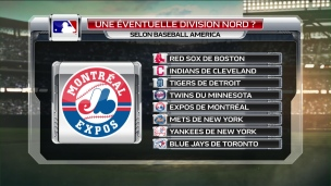 Expos : une expansion possible?
