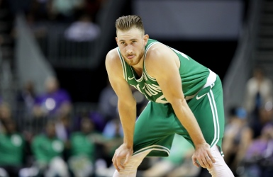 NBA : Hayward subit une terrible blessure
