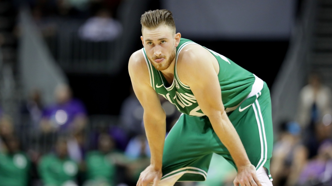 Leveland crucifie Boston, le calvaire d'Hayward — NBA