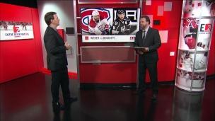 L'adversaire : Canadiens-Kings