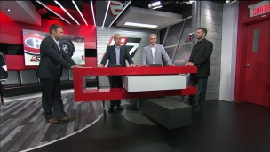 Forum du 5 à 7 : Canadiens-Sharks à tête reposée