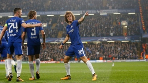 Chelsea 3 - AS Roma 3
