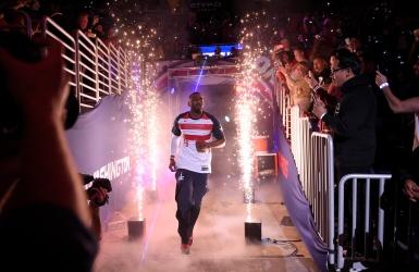 NBA : Les Wizards débutent du bon pied