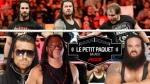 [BALADO] Nos prédictions avant TLC de la WWE