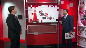 CoaCH Therrien : Les 5 travaux du Canadien