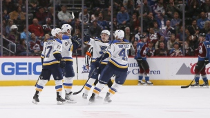 Blues 4 - Avalanche 3