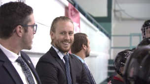 Alexandre Gagnon : Un entraîneur-chef avec du vécu