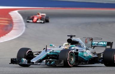 F1 : Hamilton partira premier, Stroll 16e