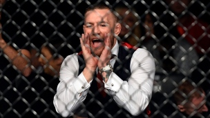 McGregor vole la vedette