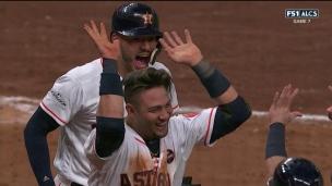 Les Astros en rajoutent