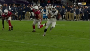 Todd Gurley inarrêtable