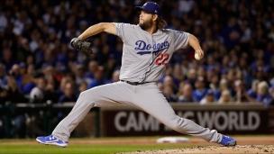 En chiffres : Astros c. Dodgers