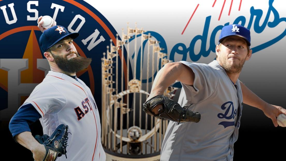 Les Dodgers remportent le premier duel — Série mondiale