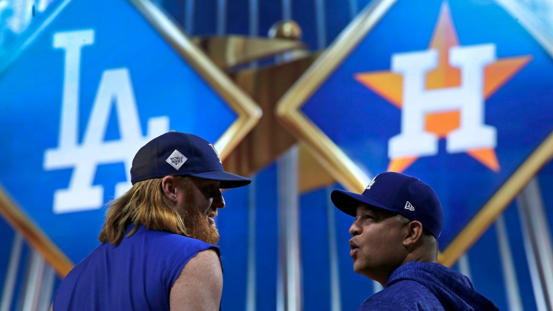 Il y aura un match 7 entre Dodgers et Astros — World Series