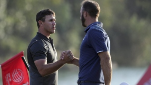 Dustin Johnson accentue son avance