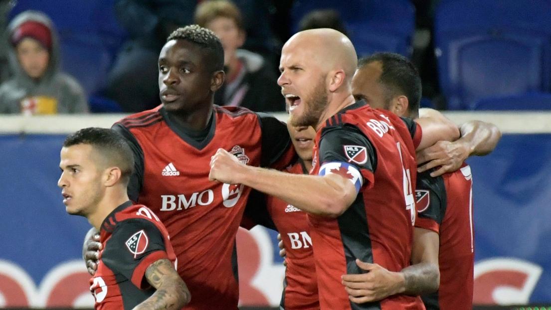 L'entrée en scène du Toronto FC — MLS