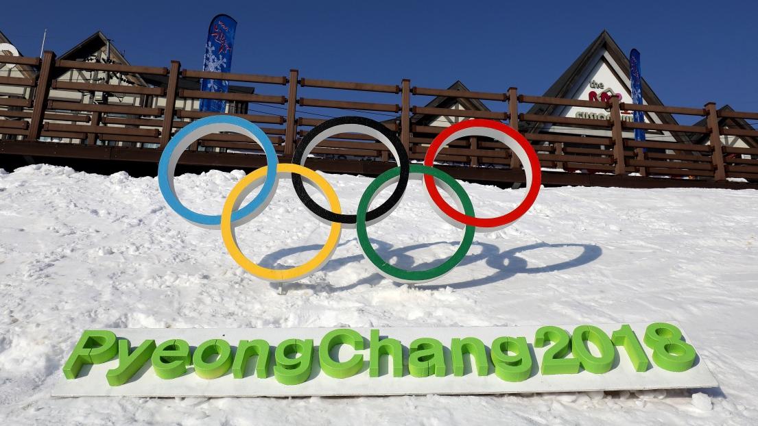 cinq choses savoir en pr vision des jeux olympiques d 39 hiver de pyeongchang. Black Bedroom Furniture Sets. Home Design Ideas