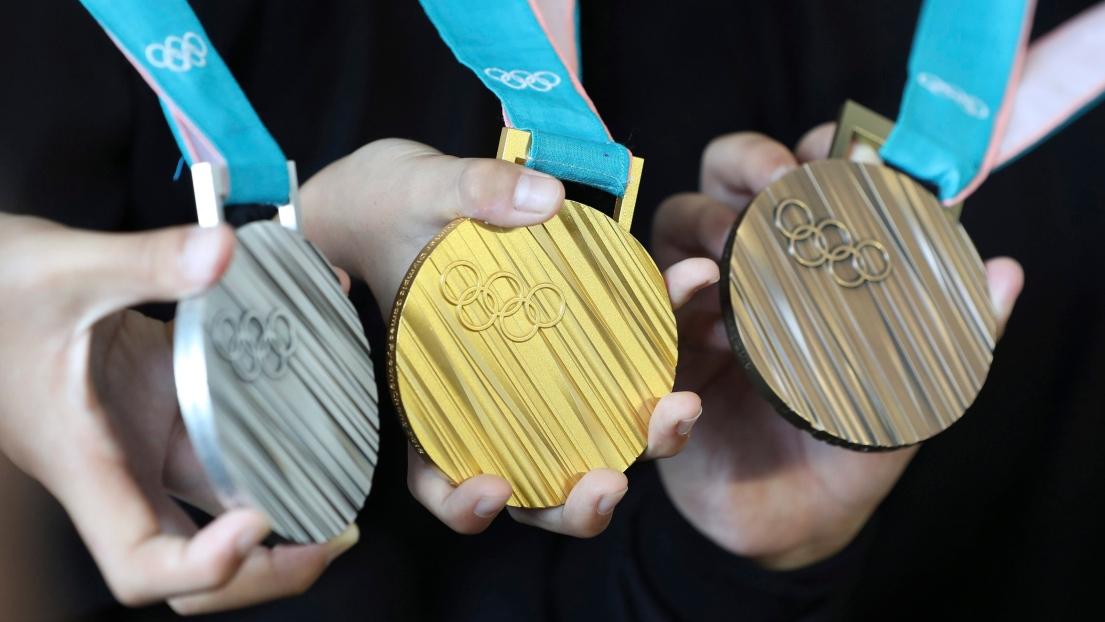 Medaillenspiegel Olympiade 2021