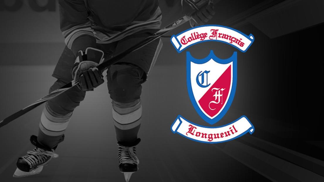 Image Logo Collège-Francais de Longueuil
