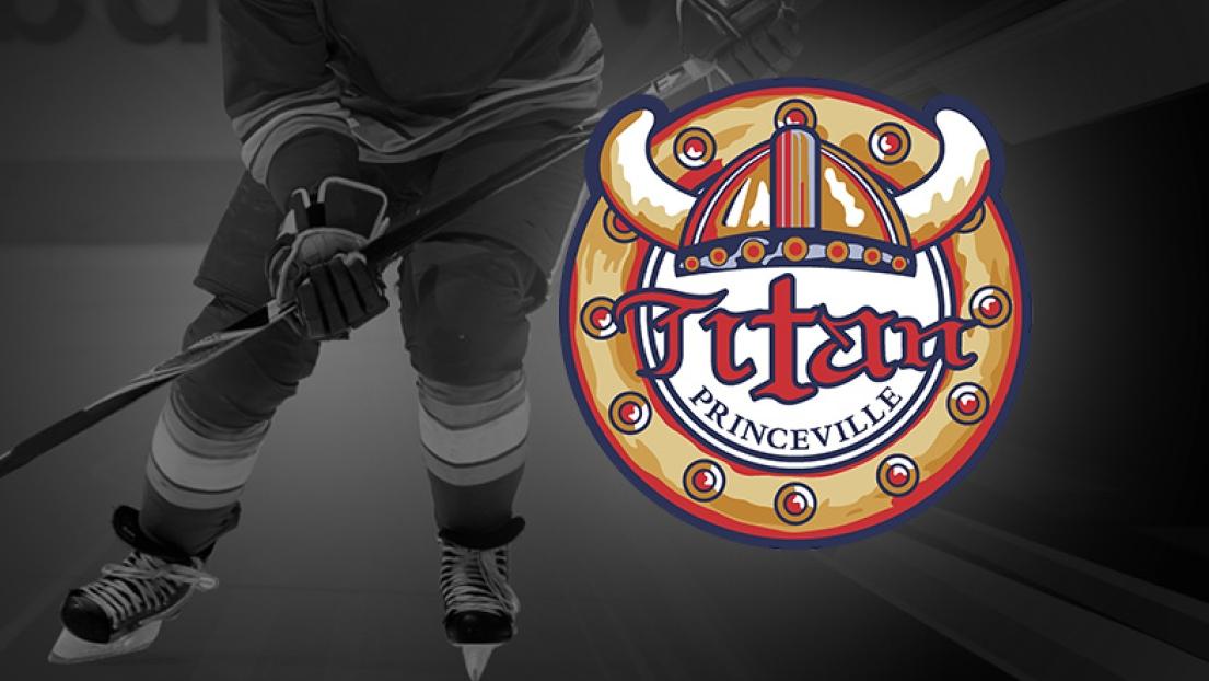 Image Logo Titans de Princeville