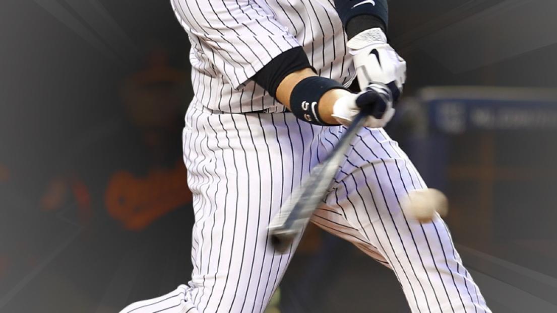 Logo défaut baseball