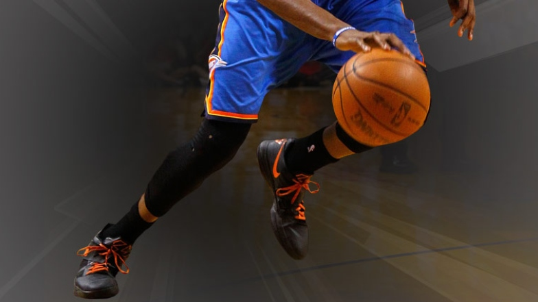 Logo défaut basketball