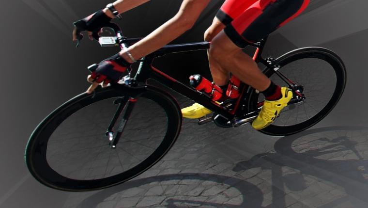 Logo défaut cyclisme