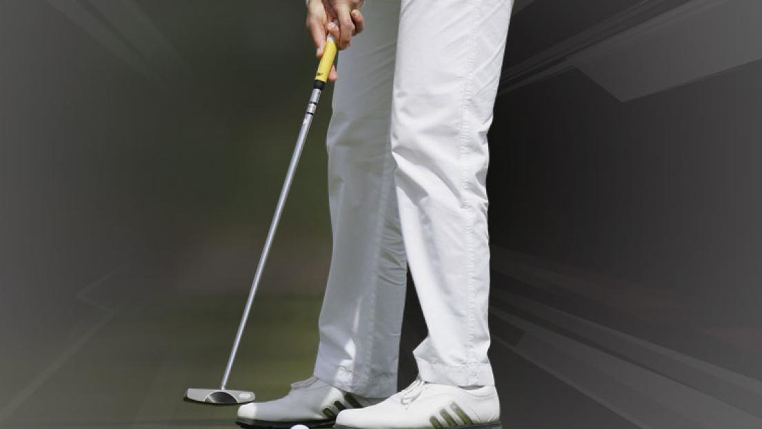 Logo défaut golf
