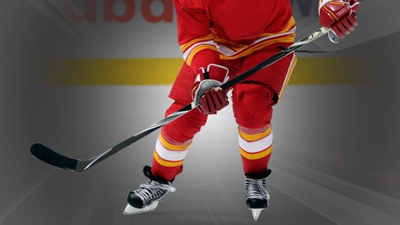 Logo défaut hockey