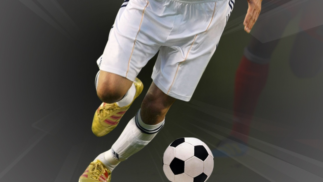Logo défaut soccer