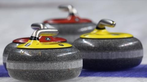 Deux cas de COVID au Mondial de curling