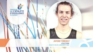Étudiant-athlète de l'année en sport individuel