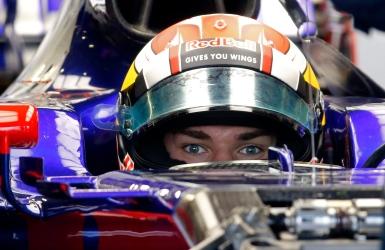 Toro Rosso prône la stabilité pour 2018