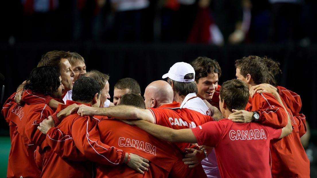 Des réformes qui ont du plomb dans l'aile — Coupe Davis