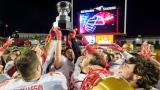 Le Rouge et Or disputera la Coupe Vanier face aux Mustangs, samedi prochain