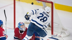 Connor Brown