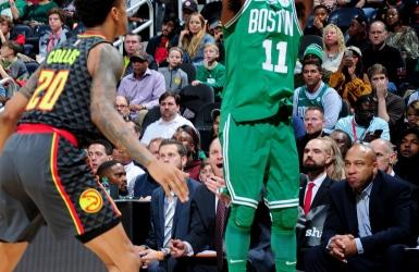 Les Celtics signent une 15e victoire de suite